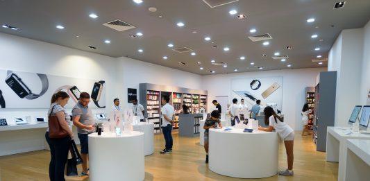 Apple-ventes-iPhones-chute-libre