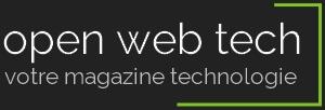 Open Web Tech - Communiqué de presse, article sponsorisé et invité