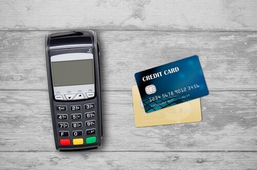 Terminal de paiement mobile auto-entrepreneurs